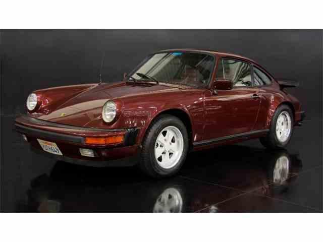 1984 Porsche 911 | 949407