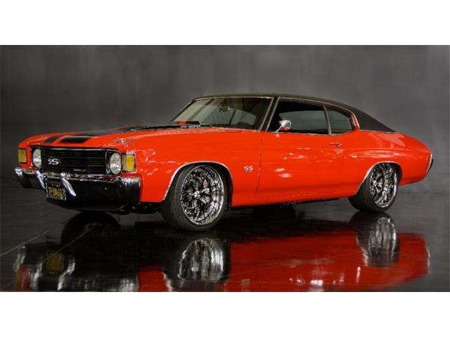 1972 Chevrolet Chevelle SS | 949410