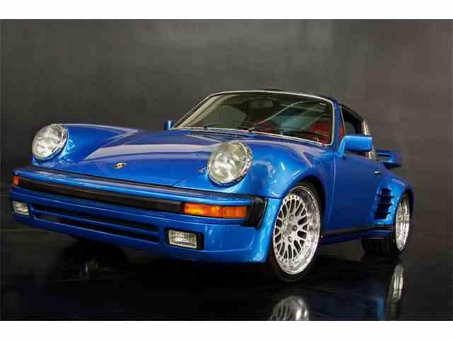 1977 Porsche 911 | 949411