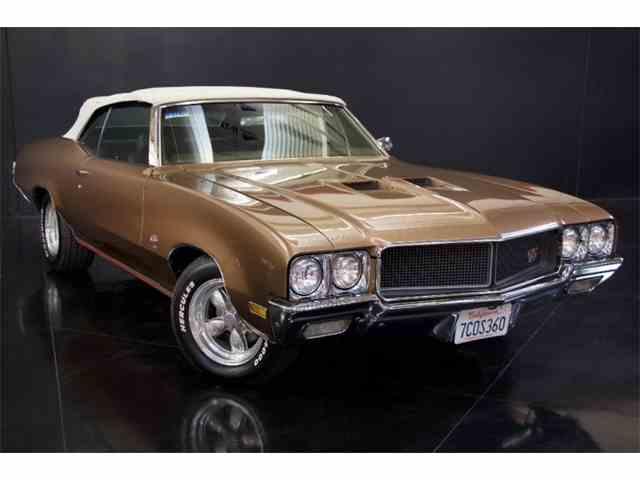1970 Buick Gran Sport | 949413