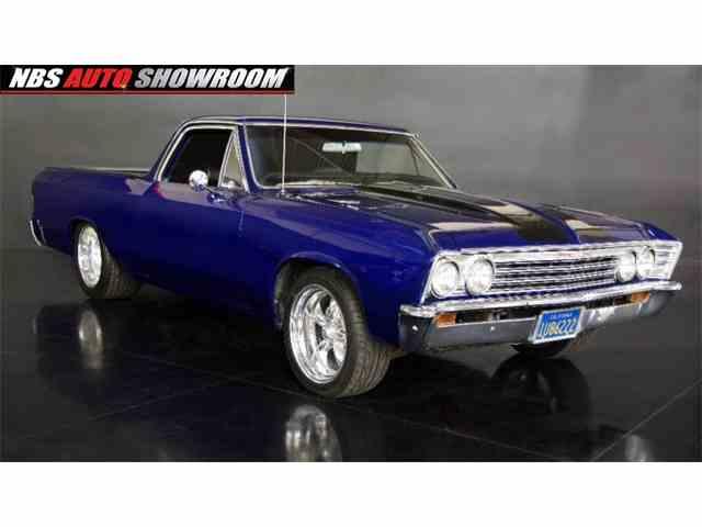 1967 Chevrolet El Camino | 949414