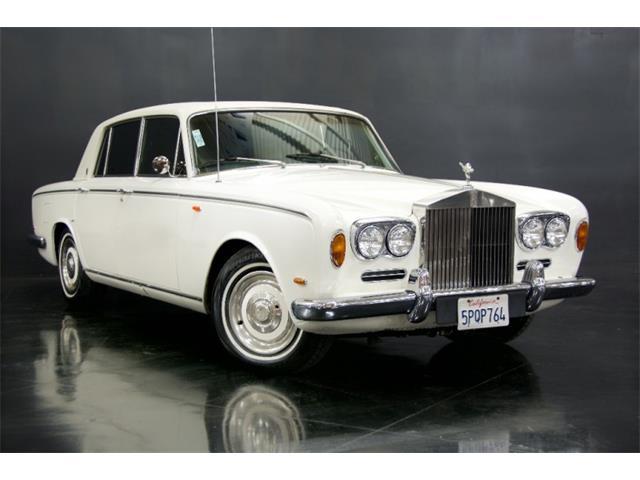 1969 Rolls-Royce Silver Shadow 2 | 949416
