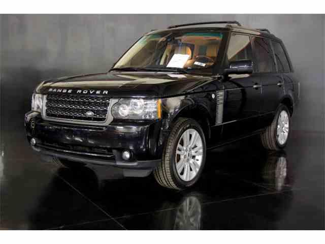 2011 Land Rover Range Rover | 949417