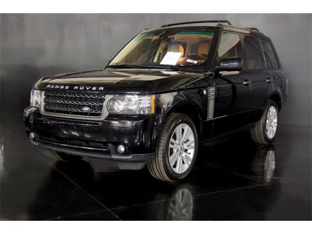 2011 Land Rover Range Rover   949417