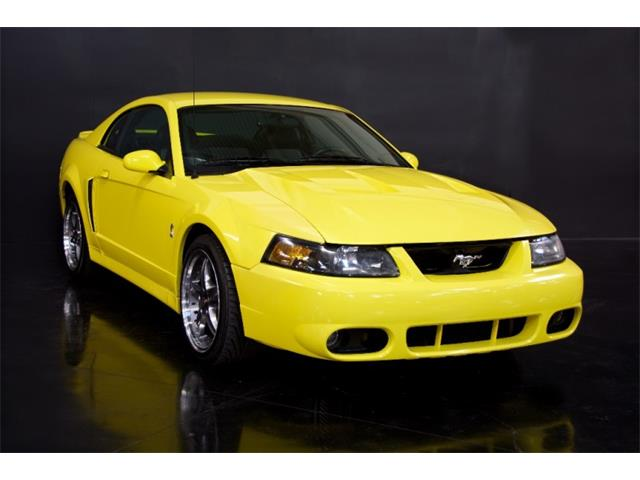 2003 Ford Mustang   949418