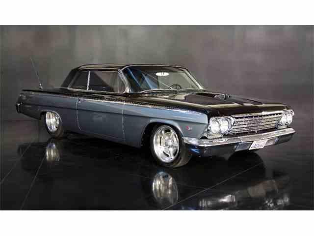 1962 Chevrolet Impala | 949419