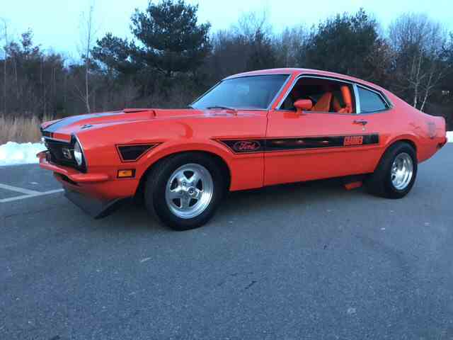 1974 Ford Maverick | 940942
