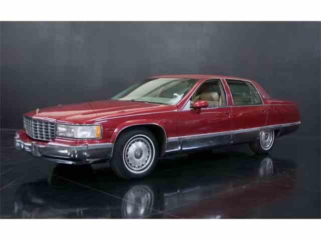 1994 Cadillac Fleetwood | 949421