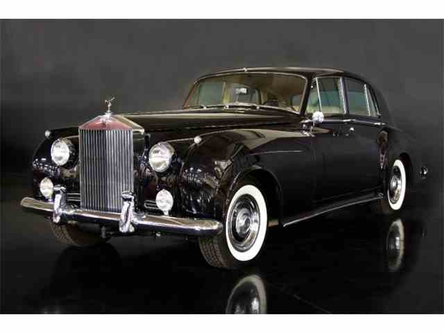 1960 Rolls-Royce Silver Cloud | 949422