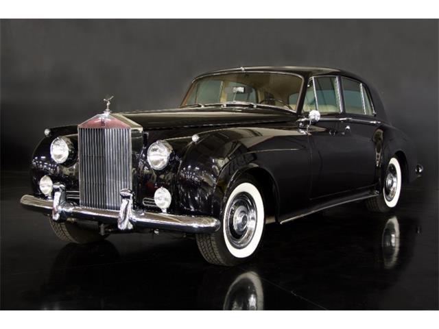 1960 Rolls-Royce Silver Cloud | 949422