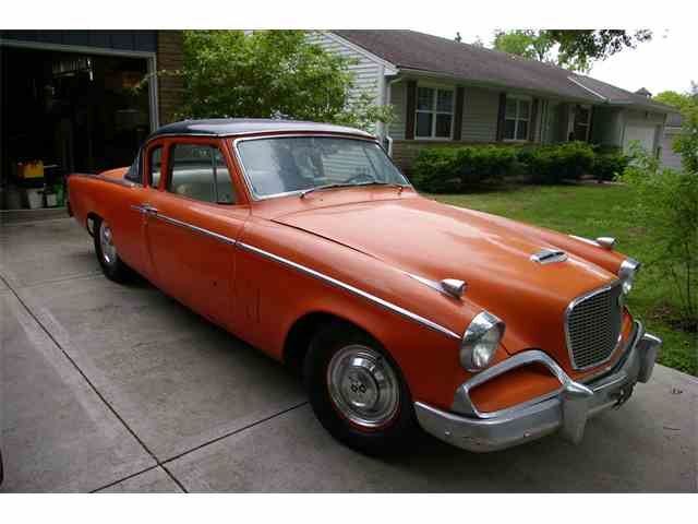 1956 Studebaker Power Hawk | 949423