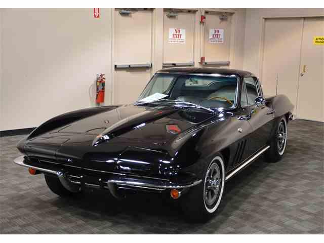 1965 Chevrolet Corvette | 949424