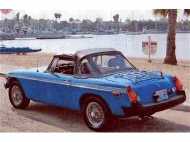 1978 MG MGB | 949426