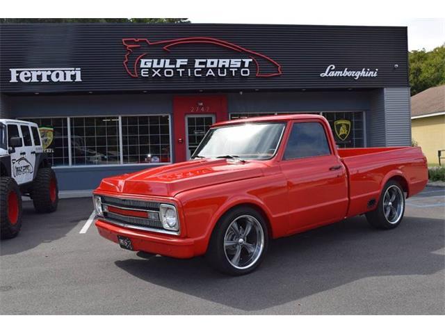 1970 Chevrolet C/K 10 | 949438