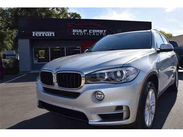 2016 BMW X5   949439