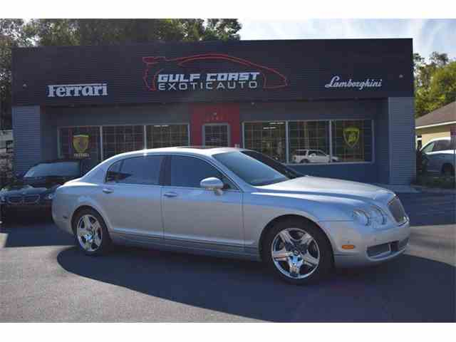 2006 Bentley Continental Flying Spur | 949440
