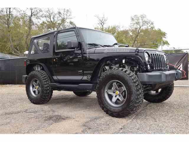 2015 Jeep Wrangler   949445