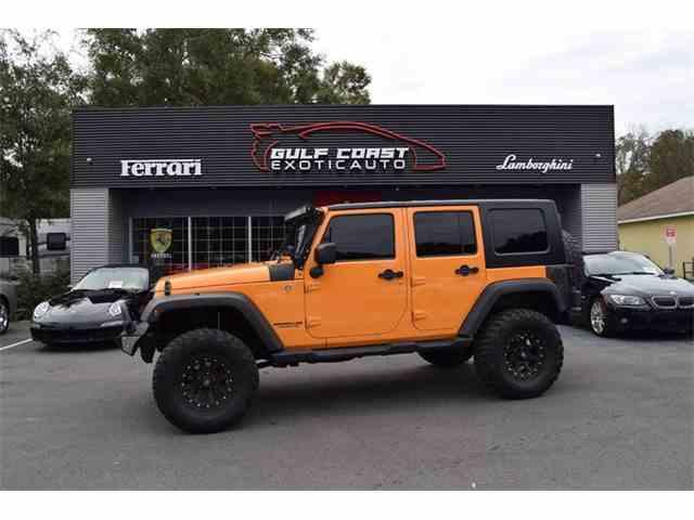 2012 Jeep Wrangler | 949446