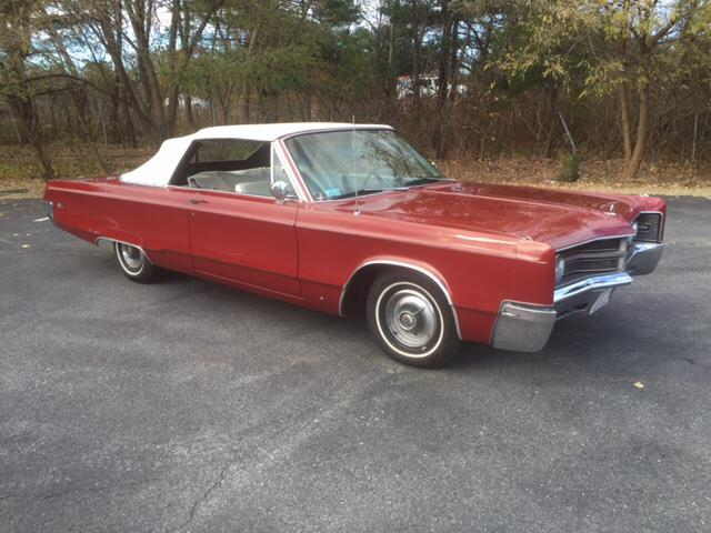 1967 Chrysler 300 | 940945