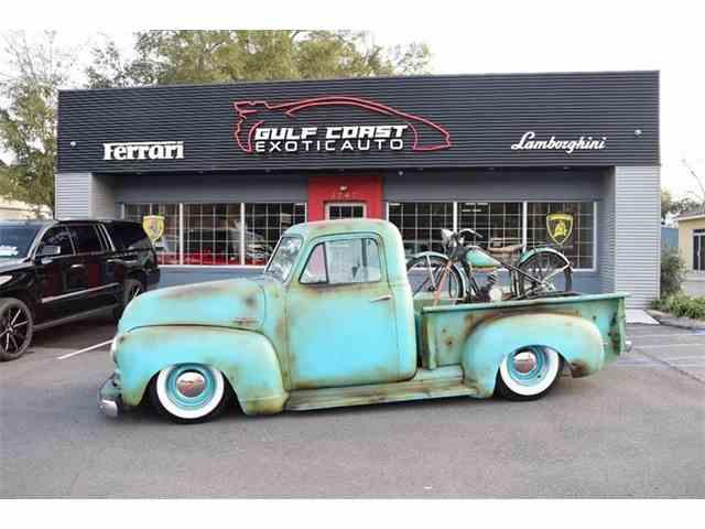1951 Chevrolet 3100   949451