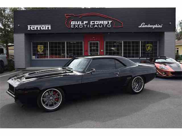 1969 Chevrolet Camaro | 949451