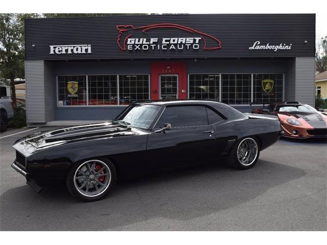 1969 Chevrolet Camaro | 949452