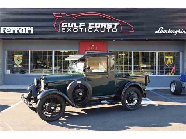 1929 Ford Model A | 949454