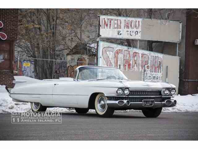 1959 Cadillac DeVille | 949458