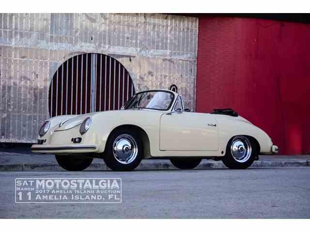 1959 Porsche 356A | 949459