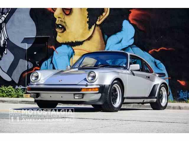 1977 Porsche 911 / 930 Turbo | 949460