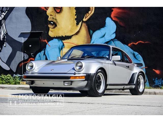 1977 Porsche 930 Turbo | 949460