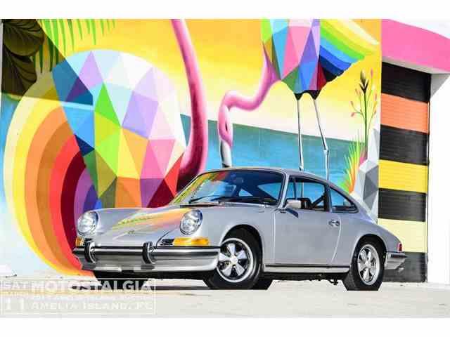 1972 Porsche 911 S | 949461