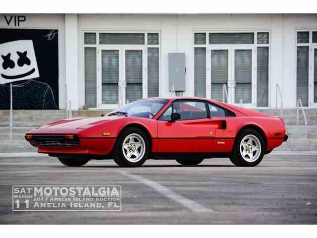 1980 Ferrari 308 GTBI | 949463
