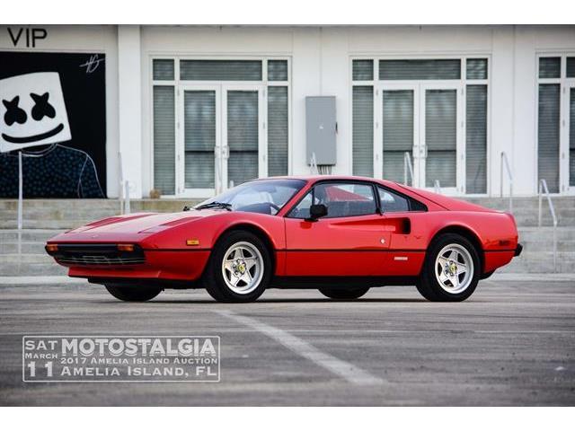 1980 Ferrari 308 | 949463