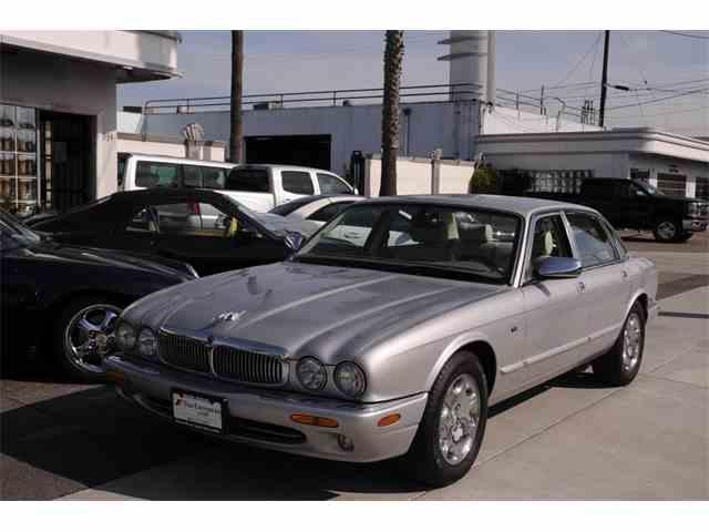 2003 Jaguar XJ8 | 949468