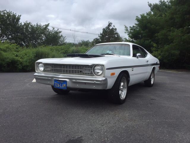 1973 Dodge Dart Sport | 940947