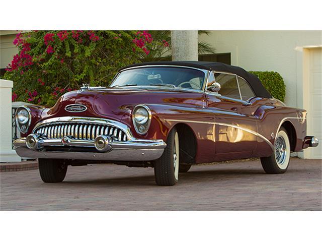 1953 Buick Skylark | 949471