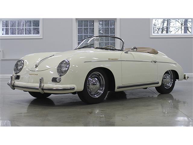1955 Porsche 356 | 949476