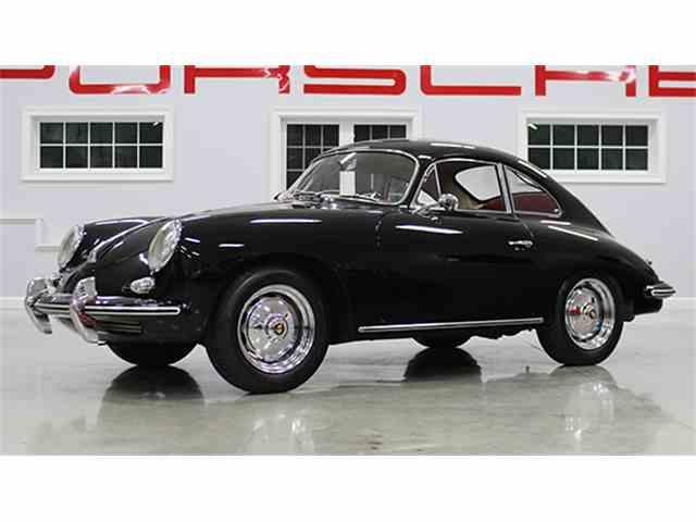 1960 Porsche 356B 1600 Coupe | 949485