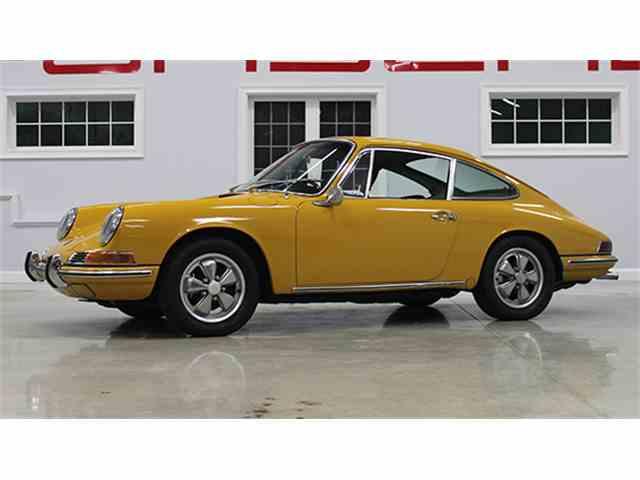 1966 Porsche 911 | 949487
