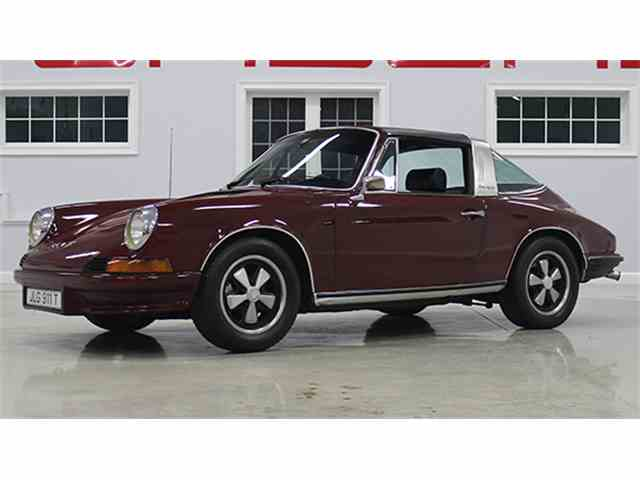 1973 Porsche 911 | 949489