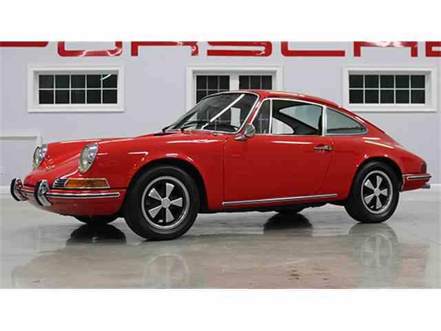 1969 Porsche 912 | 949490
