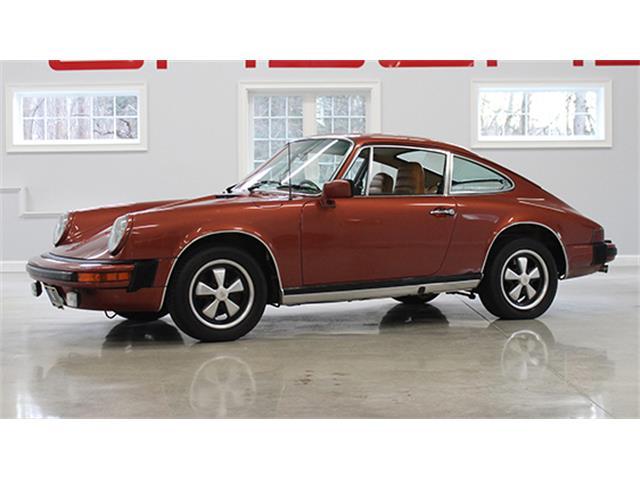 1977 Porsche 911S | 949491