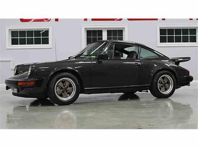 1980 Porsche 911SC | 949492