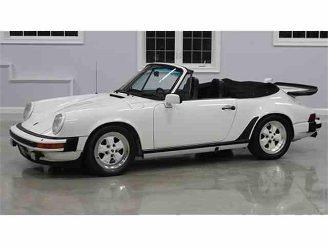 1983 Porsche 911SC | 949493