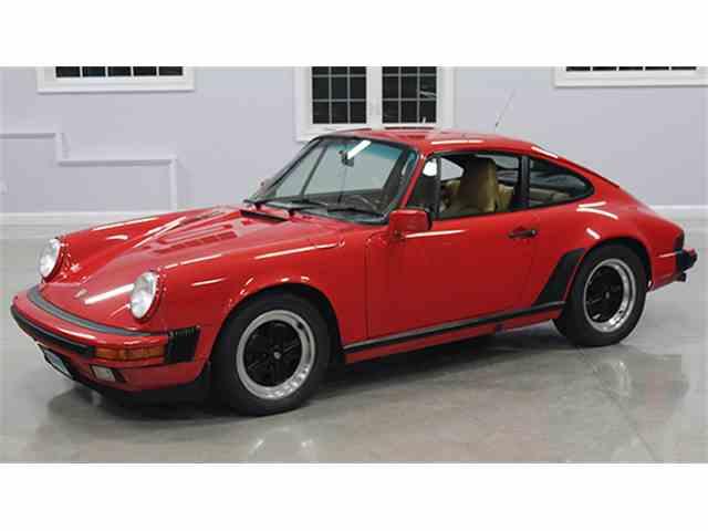 1987 Porsche 911 Carrera | 949494
