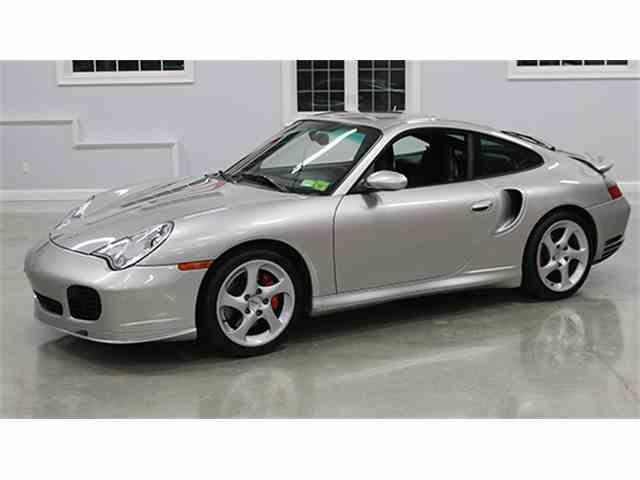 2003 Porsche 911 | 949500