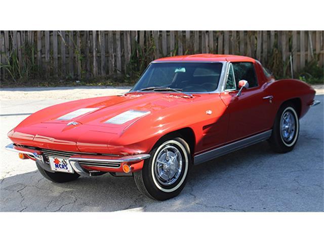 1963 Chevrolet Corvette | 949503
