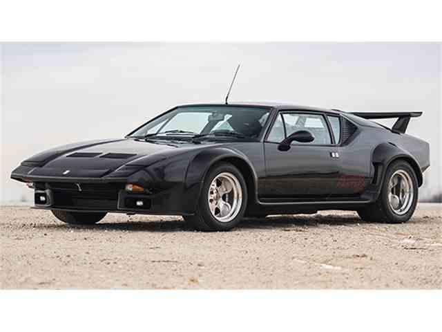 1984 DeTomaso Pantera GT5 | 949506