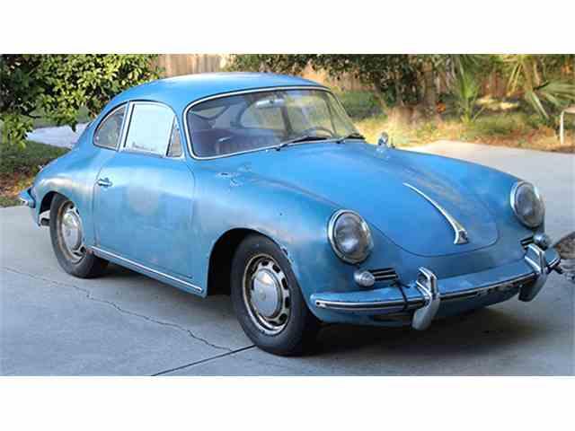 1965 Porsche 356C | 949509